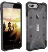 Чехол UAG Plasma Series iPhone 7 Plus, iPhone 8 Plus Ash (IPH7/6SPLS-L-AS)
