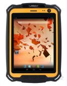 Планшет Sigma mobile X-treme PQ79 Black- Orange