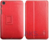 Вид 2 - Чехол для планшета Yoobao Executive leather case for Google Nexus 7 FHD 2nd Gen Red