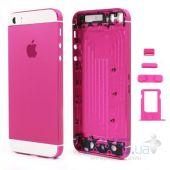 Корпус Apple iPhone 5S Pink