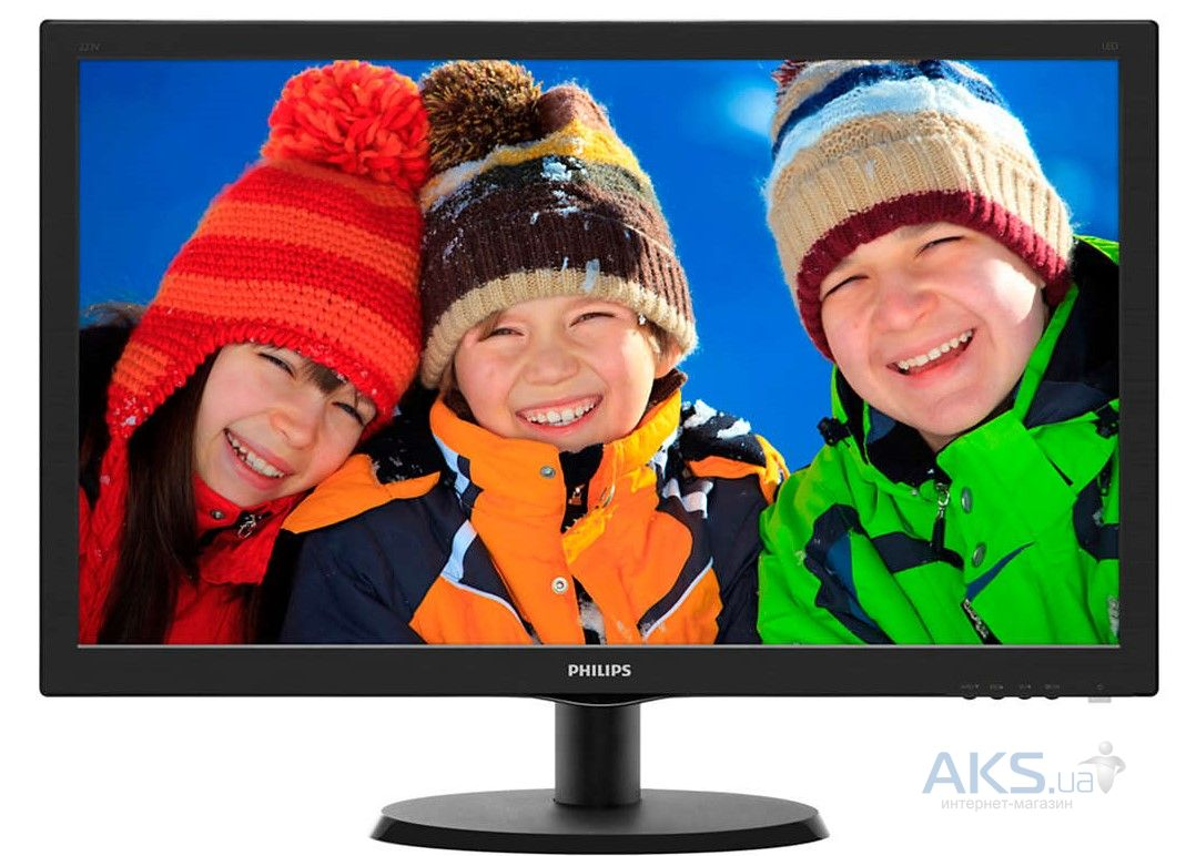 Монитор Philips 223V5LSB
