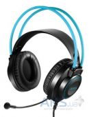 Наушники A4Tech FH200U Blue