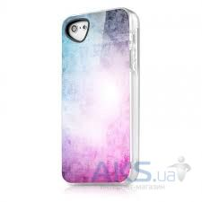 Чехол ITSkins Phantom for iPhone 5C Water fog (APNP-PHANT-WTFG)