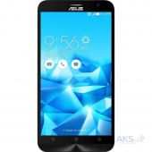 Мобильный телефон Asus ZenFone 2 Deluxe ZE551ML 64GB White