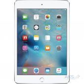 Вид 2 - Планшет Apple iPad Air 2 Wi-Fi 32GB Silver (MNV62)