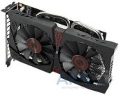 Вид 3 - Видеокарта Asus GeForce GTX750 Ti 2048Mb STRIX (STRIX-GTX750TI-2GD5)
