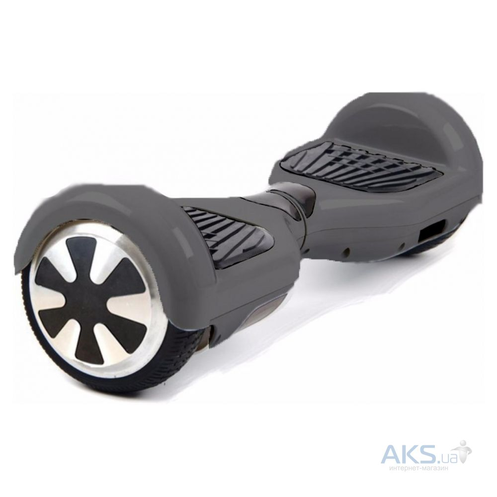 "Гироскутер Smartway Balance Wheel UERA-ESU010 R 6,5"" Grey Strip"