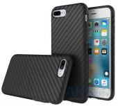 Чехол Rock Origin Textured Series Apple iPhone 7 Plus Black