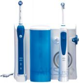 Зубная щетка Braun Oral-B Professional Care OxyJet OC20 Ирригатор