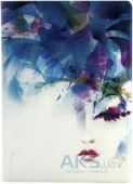 Чехол для планшета Paint Case Glamour Girl Apple iPad Air 2 Blue