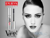 Тушь для ресниц Pupa Mascara Vamp! №500 Emerald Green