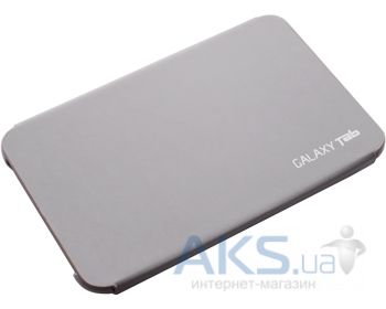 Чехол для планшета Samsung Book Cover for Galaxy Tab GT-P3110 Grey