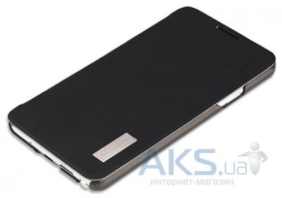 Чехол Rock Elegant Series Samsung N7502 Galaxy Note 3 Neo Duos Black