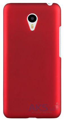 Чехол Rebus Colorful Series Meizu M2 Note Red