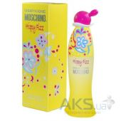 Moschino Cheap & Chic Hippy Fizz Туалетная вода 100 ml