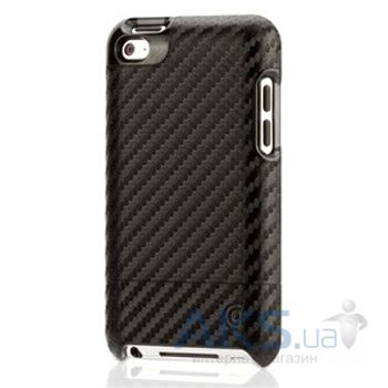 Чехoл Griffin Elan Form Graphite Black for iPod touch 4G