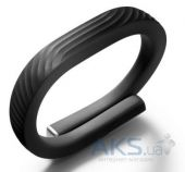 Вид 3 - Спортивный браслет Jawbone UP24 Small for Android/iOS Onyx (JL01-52S)
