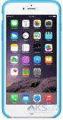Вид 2 - Чехол Apple Silicone Case iPhone 6 Blue (MGQJ2)