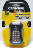 Фонарик Camelion SL-7280-BP 28LED