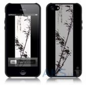 Вид 4 - Чехол Araree AMY Arts Apple iPhone 5, iPhone 5S, iPhone SE Oriental Bamboo