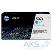Картридж HP 507A для CLJ Enterprise 500 Color M551 (CE401A) cyan