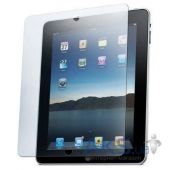 Защитная пленка для планшета ScreenGuard Ultra Clear screen protector Apple iPad 2, iPad 3, iPad 4