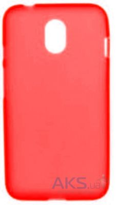 Чехол Original TPU Case HTC Desire 210 Red