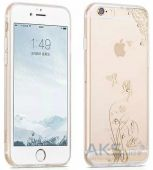 Чехол Hoco Super Star Series Apple iPhone 6 Plus, iPhone 6S Plus Inlay Diamond Lowed flower