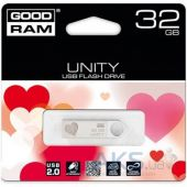 Вид 3 - Флешка GooDRam Unity 32GB