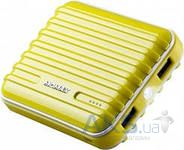 Внешний аккумулятор Momax iPower GO power bank 8800 mAh,  [IP24Y] Yellow