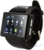Умные часы UWatch Smart an1 (GPS, GSM, WIFI) Black