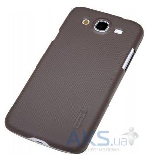 Чехол Nillkin Sparkle Leather Series Samsung G530/Grand Prime Brown