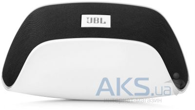 Колонки акустические JBL SoundFly Air White/Black (JBLSDFLYAPWHTEU)