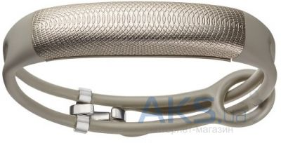 Спортивный браслет Jawbone UP2 Oat Spectrum Rope (JL03-6064CHK-E)