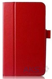 Чехол для планшета Asus leatherette case MeMO Pad ME181C/ME181CX Red