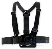 GoPro Крепление Chest Mount Harness (GCHM30-001)
