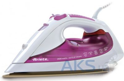 Утюг Ariete 6216 Steam Iron 2400 Deluxe