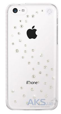 Чехол Bling My Thing Milky Way for iPhone 5C Crystal (BMT-IPC-MW-CL-CRY)