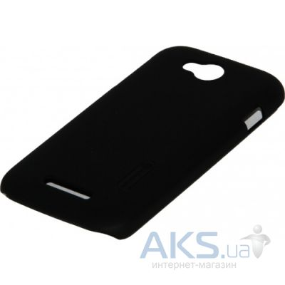 Чехол Nillkin Super Frosted Shield Lenovo A316 Black