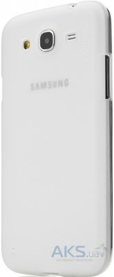 Чехол Capdase Soft Jacket Xpose Tinted White for Samsung Galaxy Mega 5.8 i9152 (SJSGMG58-P202)
