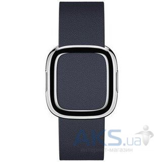 Apple Modern Buckle for Apple Watch 38mm Midnight/Blue (MJ5A2)