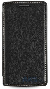 Чехол TETDED Leather Book Series LG G3s D724, G3s D722 Black