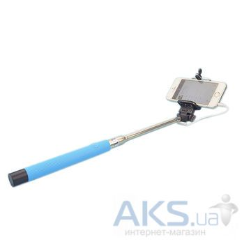 Монопод Selfieman Z07-5 Plus Blue