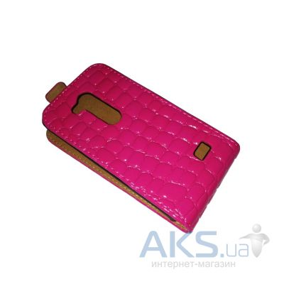 Чехол Atlanta Book case for Samsung G313 Ace Style Pink