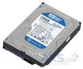 Жесткий диск Western Digital 250GB (WD2500AAKX) SATA 6Gb/s