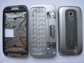 Корпус HTC Touch PRO 2 T7373 silver