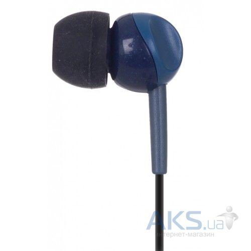 Навушники Ergo VT-701 Blue від 99 грн - купити в Україні! 97c5a1a2e93a5