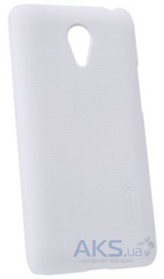 Чехол Nillkin Super Frosted Shield Meizu M1 Note White