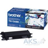 Картридж Brother HL-40xxC, MFC9440, DCP9040 (TN130BK) Black