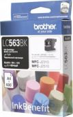 Картридж Brother MFC-J2310/J3520 (LC563BK) Black
